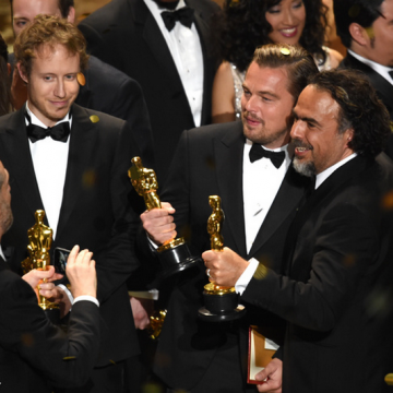 88. Oscar-gála díjátadó ünnepség