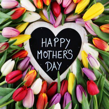 10+1 ajándékötlet Anyák napjára