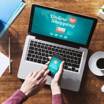 Az online vásárlás rejtelmei