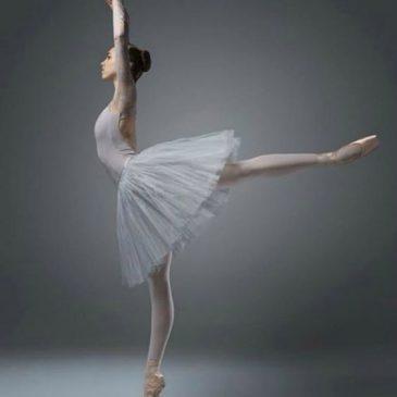 Balerina álom