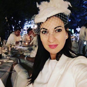 Ilyen volt a tegnapi titkos, fehér vacsora a Diner en Blanc