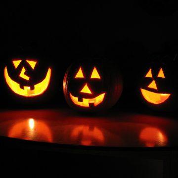 Tuti ötletek és kellékek Halloweenra