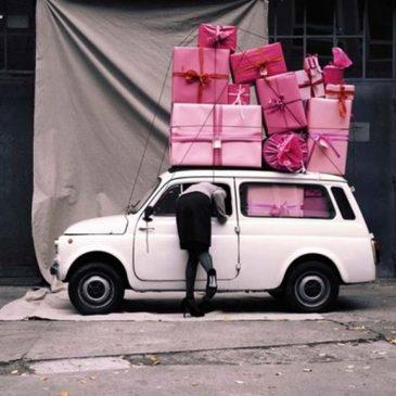 Pénztárcabarát csomagolási ötletek, hogy a te ajándékod legyen a legszebb a fa alatt